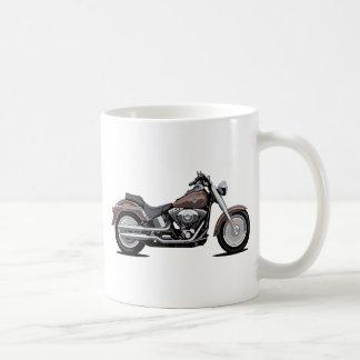 Garçon de graisse de Harley Davidson Tasse