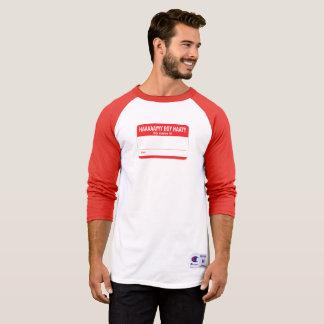 Garçon Haaayy de Haaaaayyy T-shirt
