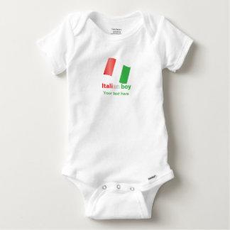 Garçon italien t-shirt
