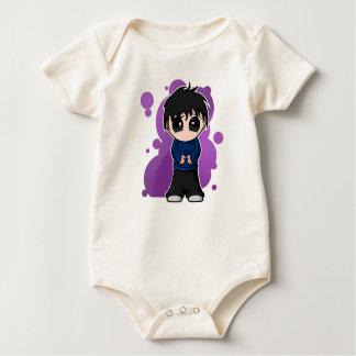 Garçon mignon de Manga/Anime Bodies Pour Bébé