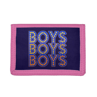 Garçons de garçons de garçons