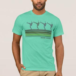 Garçons d'honneur mars t-shirt