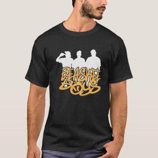 Garçons Jersey de Beaskee T-shirt