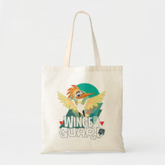 Garde à ailes par | Ono de garde de lion Tote Bag