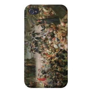 Garde Nationale De Paris Étui iPhone 4/4S