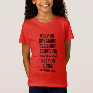 Gardez dessus T-Shirt