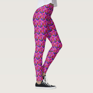 Gardez la paix leggings
