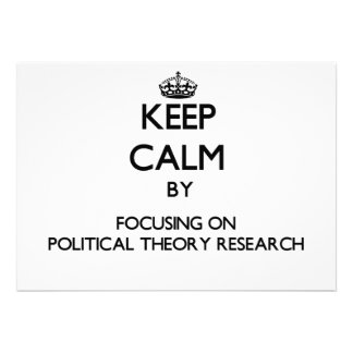 Gardez le calme en se concentrant sur la recherche faire-part personnalisé