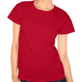 Gardez le calme et le butin dessus t-shirts
