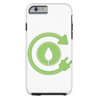 Gardez le cas de l'iPhone 6 du Colorado Coque Tough iPhone 6