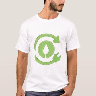 Gardez le T-shirt vert du Colorado