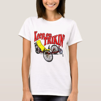 Gardez sur Trikin T-shirt