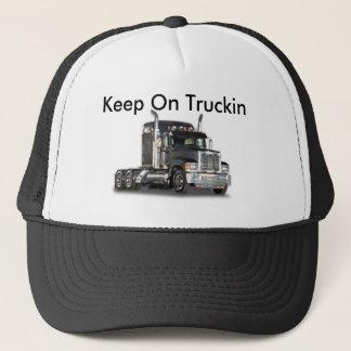 Gardez sur Truckin Casquette