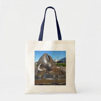 Gardiens de SF du sac fourre-tout à sculpture en