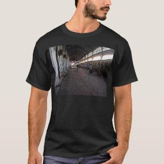Gare ferroviaire de Maputo T-shirt