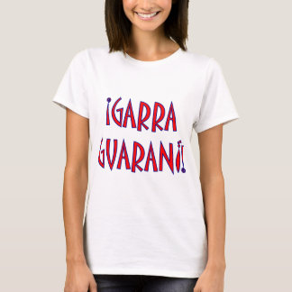 GARRA GUARANÍ T-SHIRT