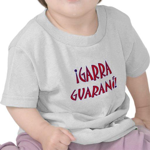 GARRA GUARANÍ T-SHIRTS