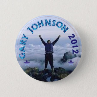 Gary Johnson 2012 Badge