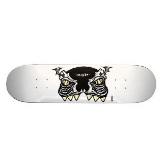 GASCH. Glyph L2 Skateboard Customisable