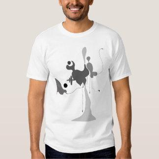 Gaspillage d'un Jason T-shirts