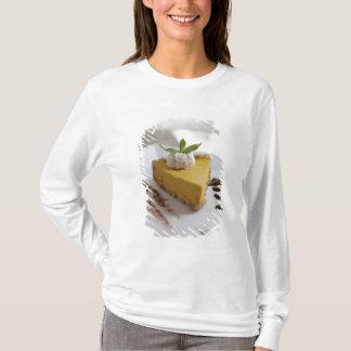 Gâteau au fromage de citrouille t-shirt