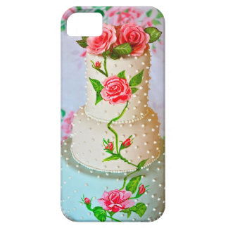 gâteau de couverture-mariage de téléphone portable coque Case-Mate iPhone 5