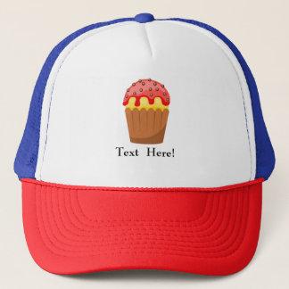 Gâteau de tasse casquette