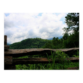 Gatlinburg, Tennessee Carte Postale