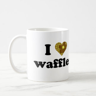 Gaufres Mug