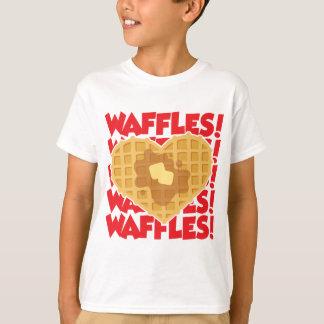 Gaufres T-shirt