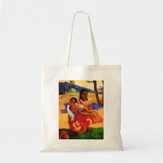 Gauguin quand êtes vous obtenant le sac fourre-tou