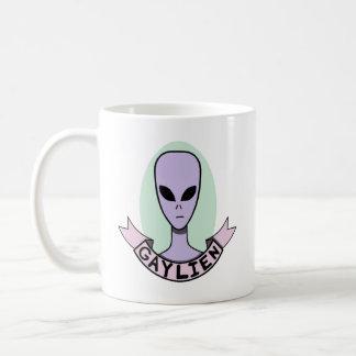 Gaylien [TASSE] Mug
