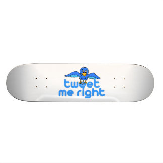 Gazouille je juste skateboards customisés