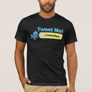Gazouille je ! Obtenez plus de disciples. T-shirt