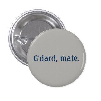 G'dard, bouton de compagnon badges