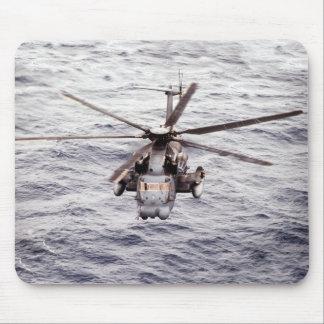 Géant HH-53 vert gai superbe Tapis De Souris