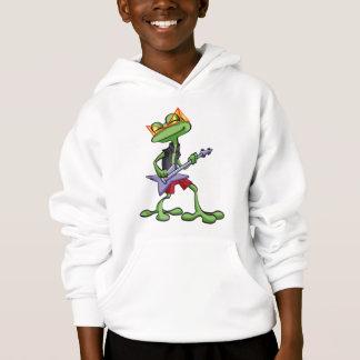 Gecko de guitare