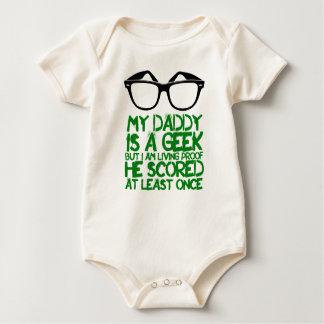 Geek Body