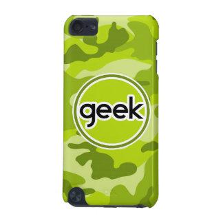 Geek camo vert clair camouflage
