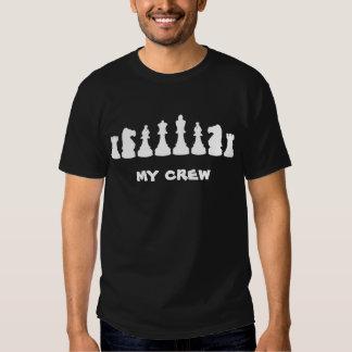 geek chic t-shirts