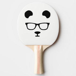 Geek de panda raquette tennis de table