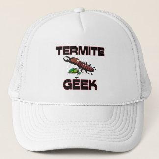 Geek de termite casquette