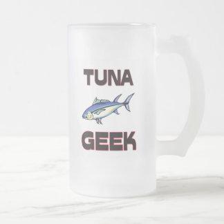 Geek de thon mug à café