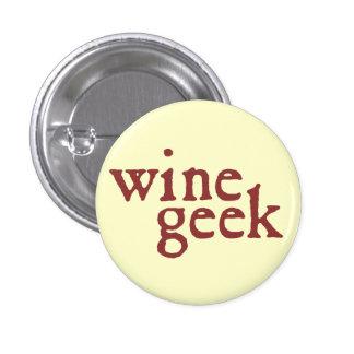 Geek de vin badge