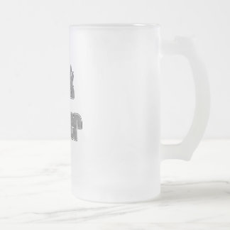Geek noir 4ever de contrôle mugs à café