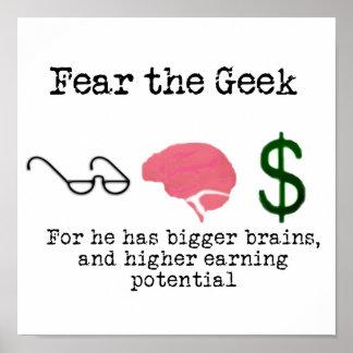 Geek Posters