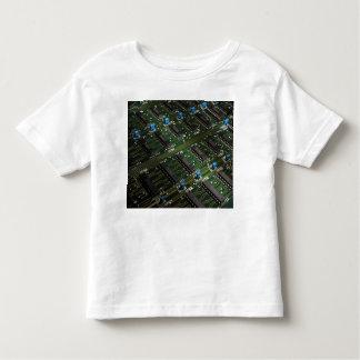 Geekery électronique t-shirt
