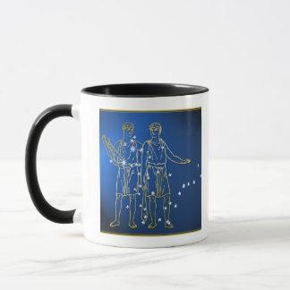 Gémeaux 2 mug