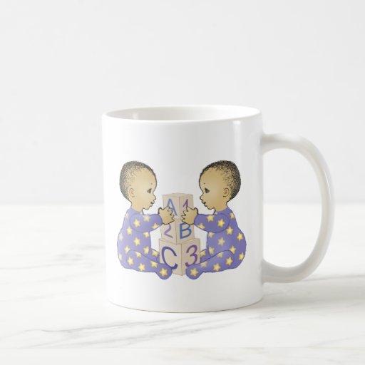 Gémeaux AstrologyBabies - AstroBébés Gémeaux Tasse