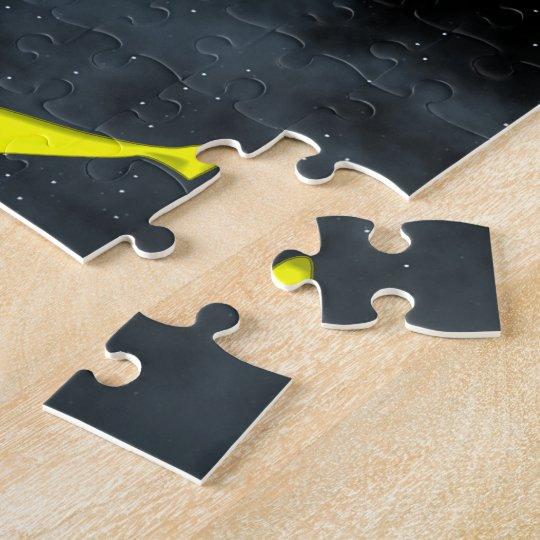Gémeaux Puzzle